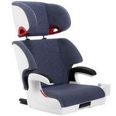 Clek Oobr Seat -All Round Awesomeness