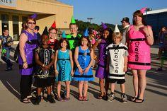 3M Duct Tape Costume Ball Arrivals - Destination Imagination | Photos