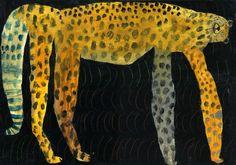 Miroco Machiko - cheetah