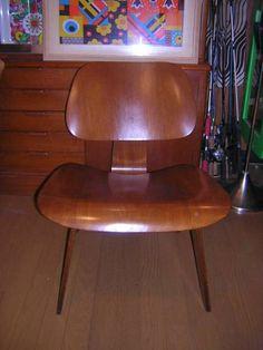 Eames 50 s LCW Modern