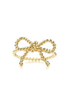 La bague Tiffany