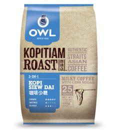 Owl #packaging
