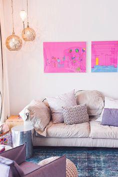 Living With Kids: Zoie Kingsbery Coe