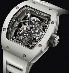Star Time: 12 Celebrity-Branded Sports Watches