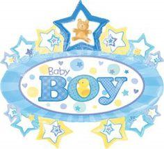 Imagenes baby shower para imprimir