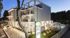 Rimini Suite Hotel , Rimini, Italia. Prenota ora il tuo hotel!