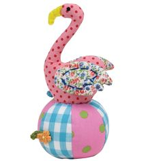 Flamingo #PinCushion