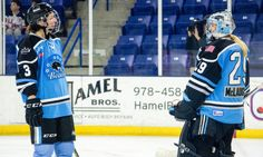 Retirement of Kelley Steadman weighs heavy on Beauts = Before every game, Kelley Steadman stood in the corridor, headphones over backward flat brim cap, compression pants and long-sleeved warmup shirt. She leaned on her stick, facing the ice. How.....