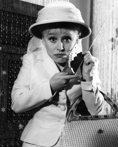 Barbara Windsor (Carry On films)