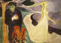 (3) #Munch - Recherche sur Twitter