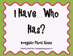 Learning with Susie Q: Nouns Grammar Skills, Grammar And Punctuation, Teaching Grammar, Teaching Language Arts, Grammar And Vocabulary, Classroom Language, Spelling And Grammar, Teaching Writing, Student Teaching