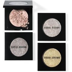 Bobbi Brown Sparkle Eye Shadow - Brightening Nudes Collection (490 ARS) ❤ liked on Polyvore featuring beauty products, makeup, eye makeup, eyeshadow, women, eye brightening makeup and bobbi brown cosmetics