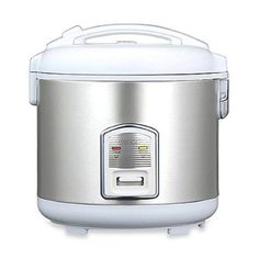 Oyama Healthy Rice Cooker and Steamer *** Learn more by visiting the image link. (Amazon affiliate link)