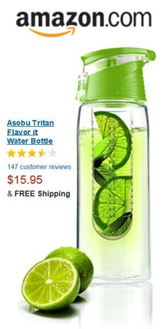 Best Fruit Infused Water Bottle and Pitcher Reviews | Lose Weight By Eating