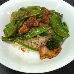 How to Cook a Pork Fillet in a Stir Fry