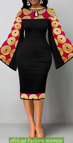 Check out these date night dress outfit ideas. Om dress inspired there are many ways to celebrate holiday with your loved dresses a day at the park. Short African Dresses, Latest African Fashion Dresses, African Print Fashion, Africa Fashion, African Women Fashion, Ankara Fashion, Tribal Fashion, African Prints, African Fabric