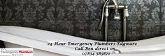 Emergency Plumber in Edgware provides a reliable 24/7 emergency plumbing service. We are the domestic and commercial plumbers you can rely on in Edgware. Contact: http://www.emergency-plumbers-edgware.co.uk/  and call now: 07834 583871  #domestic #commercial #plumbing #service