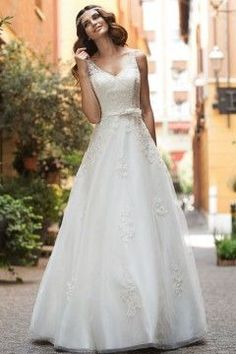 Buy Wedding Dresses UK Online; Cheap Wedding Gowns - ViViDress