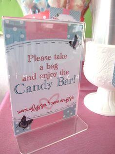 Candy Bar?