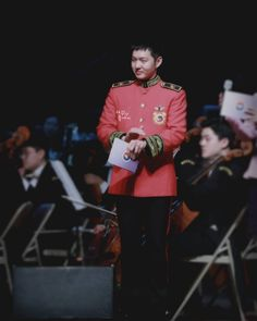 Btob Changsub, 1, Military, Dresses, Fashion, In Living Color, Moda, Vestidos, Fashion Styles
