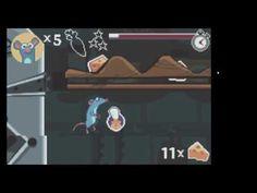 Ratatouille GBA Game Boy Advance para jogar - Games Free