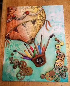 Image result for mixed media