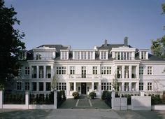 Haus Hardenberg Luxusapartments Düsseldorf