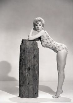 Stella Stevens, model and actress, born Estelle Caro Eggleston, 1 October 1936, Yazoo City, Mississippi. In Hollywood from Li'l Abner (1959) to Popstar (2005).