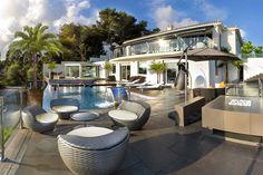 Villa Mirage   Luxury Retreats