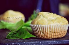 Cheese muffins, perfect for breakfast