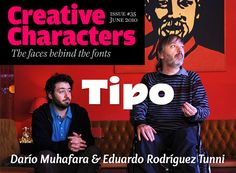 Since its inception, Tipo has aimed to provide highly usable, well-wrought fonts for the discerning publications designer.
