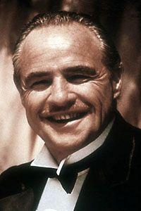 "Marlon Brando (""The Godfather"")"