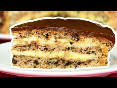 Rețeta celui mai bun tort cu nucă - îl prepar când vreau ceva deosebit!| SavurosTV - YouTube Apple Desserts, Just Desserts, Dessert Recipes, Hungarian Cake, Romanian Desserts, Specialty Cakes, Something Sweet, Sweet Bread, Desert Recipes