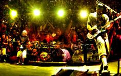 Slightly Stoopid & Atmosphere Kickin' Up Dust 2013 Summer Tour
