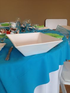 Large Square Serving Bowl Serving Bowls, Sink, Home Decor, Style, Sink Tops, Swag, Stylus, Interior Design, Home Interior Design