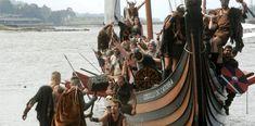 Viking Longboat, Vikings Game, Carolingian, Local Legends, Viking Warrior, 11th Century, Spain And Portugal, Historian, Age