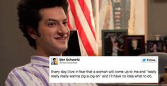 25 Times Ben Schwartz Completely Owned Twitter