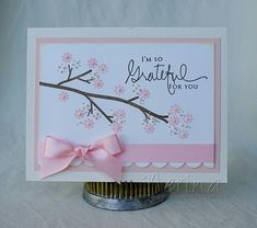 A Creative Inkling: Mother's Day Card