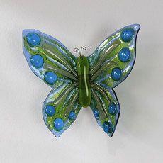 Wall Butterfly - medium