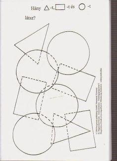 Albumarchívum - Feladatlapok a figyelem fejlesztéséhez Symbols, Letters, Album, Worksheets, Letter, Literacy Centers, Lettering, Glyphs, Countertops