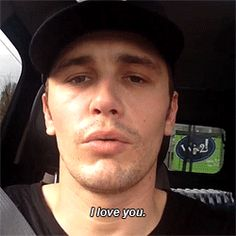 I love you too (: