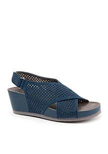 4a1fe94c7e2 Softwalk Women s Hansford Sandal - - No Size