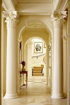 Architecture - Interiors - Gardens: JEFF HERR PHOTOGRAPHY