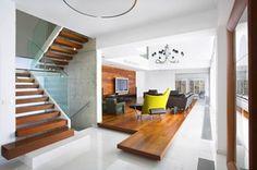 Chalet de Lujo / Arquitectos Vardastudio Architects