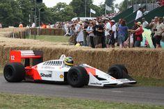Mclaren 1990 Senna