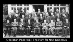 Operation Paperclip -- over 1,600 secretly emigrated to the united states despite being some of the most offensive war criminals on Earth. many continuing to live with complete impunity in the United States today...
