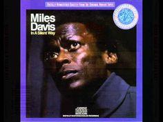 Miles Davis :  In a Silent Way, 1969 JAZZvideos,Lottery Permutations / https://www.facebook.com/hennie.jazz
