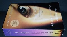 The Host by Stephenie Meyer Paperback) for sale online Dvds For Sale, Paperback Books, Literature, Fiction, Amp, Ebay, Literatura, Fiction Writing, Science Fiction