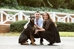 Our little family :) Photo by Aharon Hill Photography