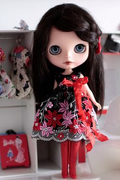 BaD - D3 - Pretty Dresses by fairleigh2012, via Flickr